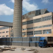 SURVEY ON THE ENERGY EFFICIENCY OF RUBIN LTD. INDUSTRIAL SYSTEMS AT THE TOWN OF PLEVEN